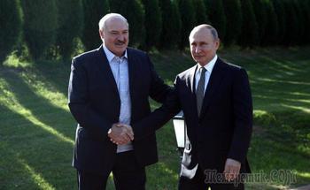 Сочинские прогулки: Путин и Лукашенко обсудили кредит, авиарейсы и судьбу Софьи Сапеги