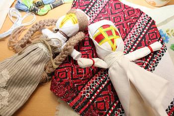 5 правил изготовления ляльки мотанки, которые нельзя нарушать