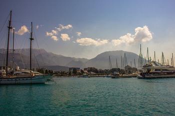 Черногория — одно из самых красивых мест на Земле!