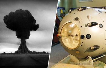Операция «Энормоз»: Какую роль сыграли советские разведчики в создании ядерной бомбы в СССР