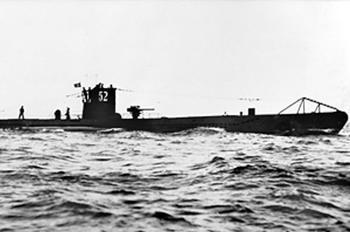 Стальные акулы Гитлера. Чем немецкие подлодки отличались от всех прочих?