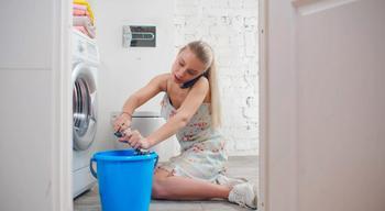 Признаки того, что ваша стиральная машина скоро умрёт