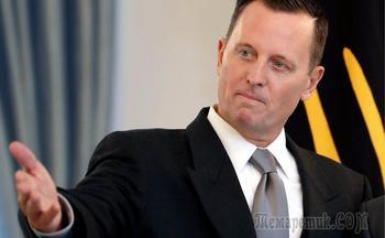 В Германии отвергли угрозы посла США ввести санкции за «Северный поток — 2»