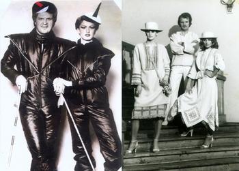 Первый мужчина-манекенщик в СССР: от демонстрации одежды до хоккея