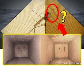 5 загадок Древнего Египта, о которых мы не знали