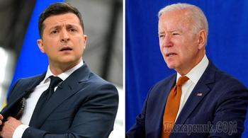 «Байден такого не говорил»: на Украине перепутали президентов в заявлении по НАТО