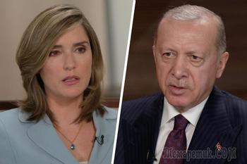 «Выбирайте — Турция или террористы»: Эрдоган поставил США ультиматум по Сирии