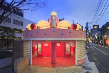 10 знаковых мест и зданий, которые похожи на аппетитные десерты
