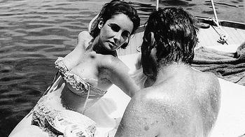 Яростная любовь: Элизабет Тейлор и Ричард Бартон