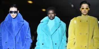 Зимняя одежда 2020 года: идеальный образ для суровой зимы