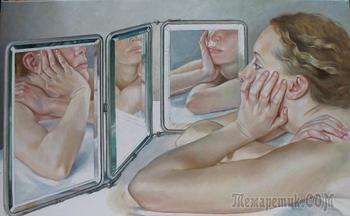 """Моей Личности - из серии """"письма самой себе"""" (Стих)"""
