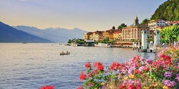 Путешествие в Милан и на озеро КОМО. Италия до СOVID-19. Пляшуший человечек