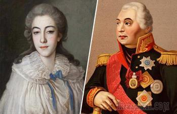 Как удалось великому ловеласу и полководцу Кутузову сохранить добрые отношения с женой