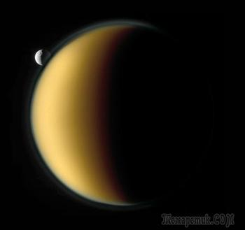 Сумасшедшие вещи, которые Вы должны знать о нашей Солнечной системе