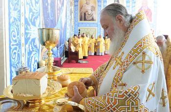 Зачем нам нужна Божественная литургия?!