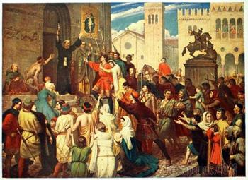 Почему война за Святую землю обернулась для христиан полным провалом