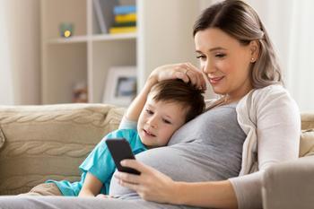 Как ребенок отнесется к беременности мамы и появлению братика или сестрички?