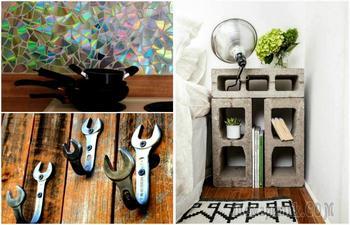Интерьерные решения, которые любой дом сделают особенным
