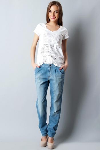 Стильно, модно, молодежно: какие джинсы будут в тренде этой осенью