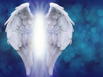 Час ангела в апреле