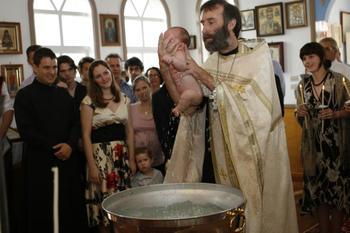 Можно ли отпевать некрещеного человека?