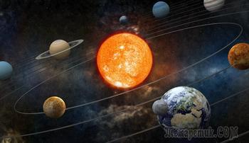 25 малоизвестных фактов о лунах в нашей Солнечной системе