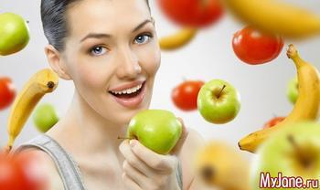 Трехдневная экспресс-диета