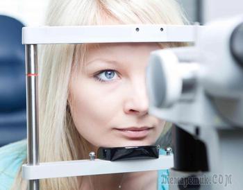 Все нюансы профилактики катаракты и глаукомы