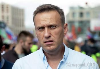 Зеркально за Навального: Россия ответила на санкции Германии и Франции