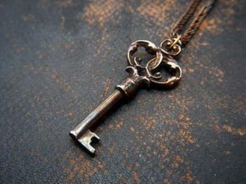 «Ключ удачи» - сильный ритуал на успех, благополучие и исполнение желаемого