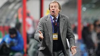 «Не продлят контракт»: «Локомотив» отстранит Семина