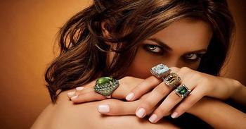 7 важных примет, связанных с кольцами