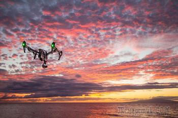 Как дроны покоряют мир и что будет дальше