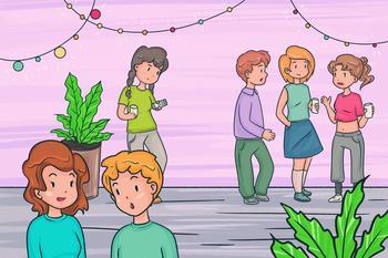 8 признаков того, что вы не интроверт, а страдаете социальной тревожностью