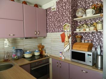 Добро пожаловать на нашу кухню