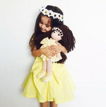 Куклы, вдохновлённые реальными людьми