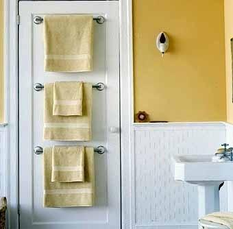10 советов для тех, у кого дома мало места