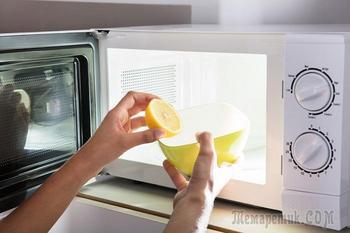 7 возможностей лимона, который можно использовать не только в приготовлении еды