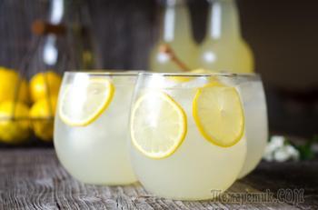 Польза воды с медом и лимоном — 5 секретов для красоты и долголетия