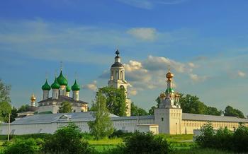 10 самых красивых и интересных городов России