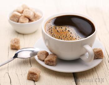 Уменьшение груди, борьба с похмельем и лишним весом: 8 мифов (или нет?) о кофе