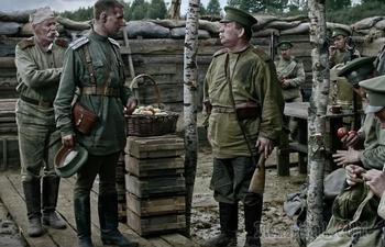 Чем запомнились неординарные герои Первой Мировой