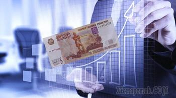 Россия обогнала Китай в рейтинге развивающихся экономик