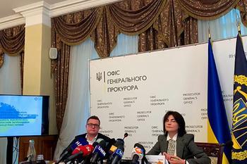 СБУ раскрыла суть обвинений против Медведчука