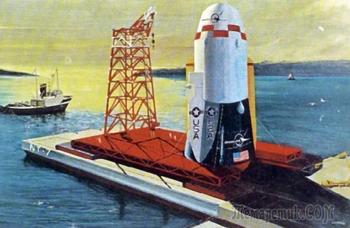 10 невероятных космических инициатив, которые не были реализованы