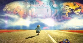 5 признаков того, что вы встретили кого-то из прошлой жизни