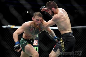 Два условия: как UFC планирует реванш Хабиба и Конора