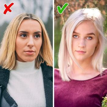 Вещи, которые необходимо избегать при выборе образа, чтобы не выглядеть старше своего возраста