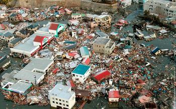 Почему в Японии часто происходят землетрясения