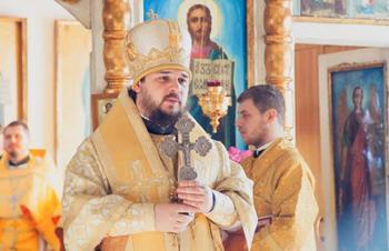 Священник - это не ради куска хлеба
